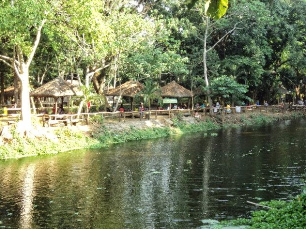 Experience Nature at La Mesa Eco Park