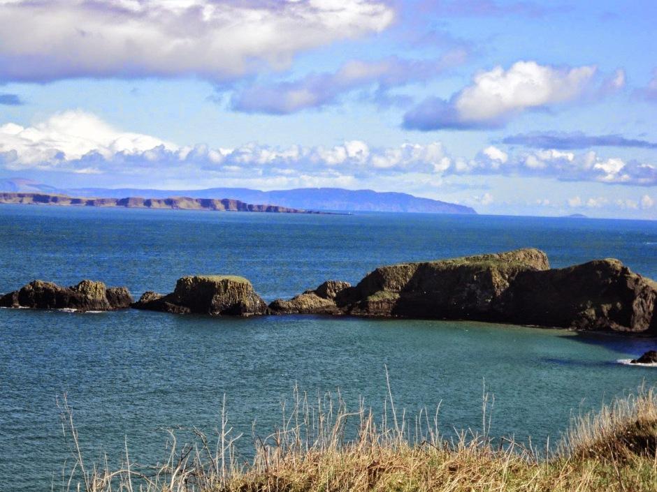 Carrick-A-Rede Island