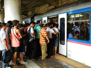 The MRT Rush Hour Challenge