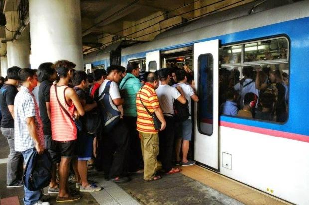 The MRT Rush Hour Challenge