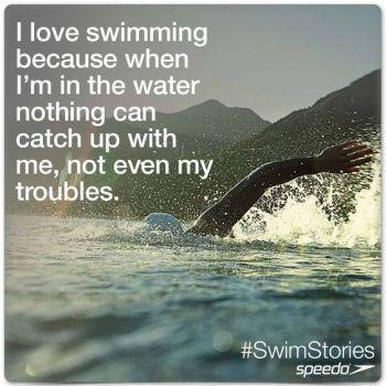 Swim Stories