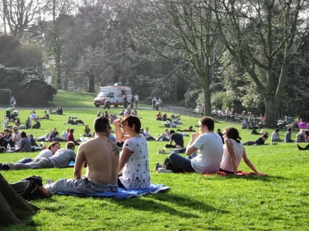 Botanic Park and Garden