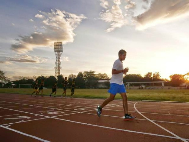 RunnersPH Interview: You'll never last a kilometer!