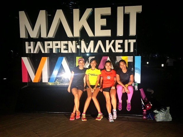 RunnersPH Interview: The Girl Power That Conquered the Marathon Roads