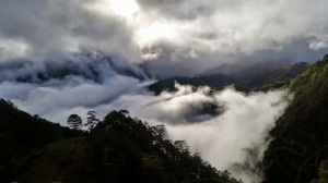 Reflections of Sagada