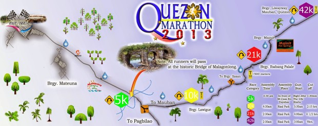 Prayer, Gratitude, Challenge in Quezon