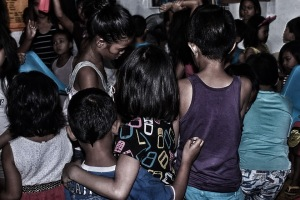 The Answers To Our Prayers: What the Children of Bambang Has Taught Me Last Sunday