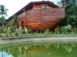 Noah's Ark House of Prayer and Spirituality