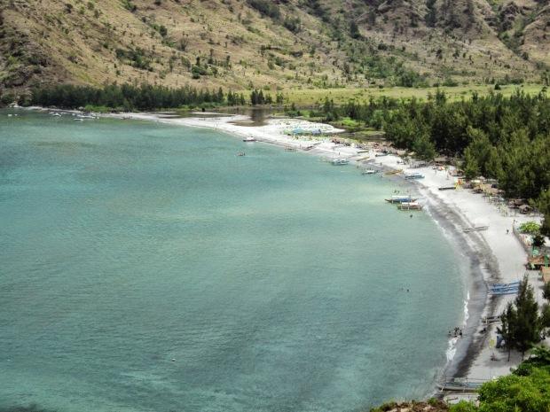 Nagsasa Cove Zambales