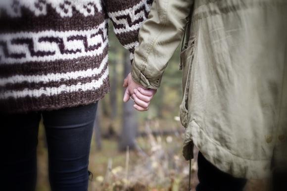 True Love Seeks A Second Chance