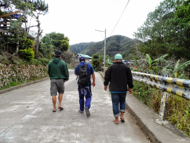 The Sagada Cave Connection: My First Realization of a True Adventure