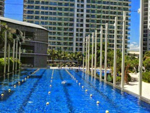 Azure Urban Resort and Residences