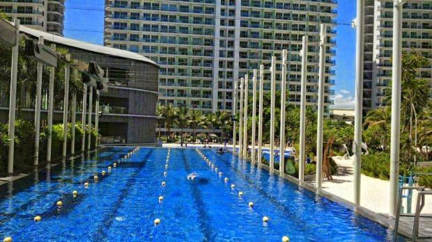 Azure Urban Resort and Residences