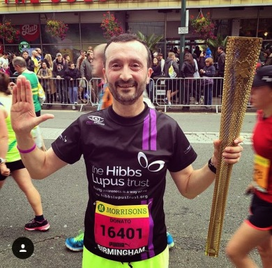 Morrisons Great Birmingham Run 2015