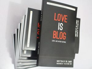 Love is Blog