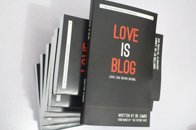 Love is Blog