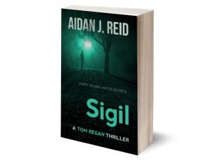 Sigil by Aidan J. Reid