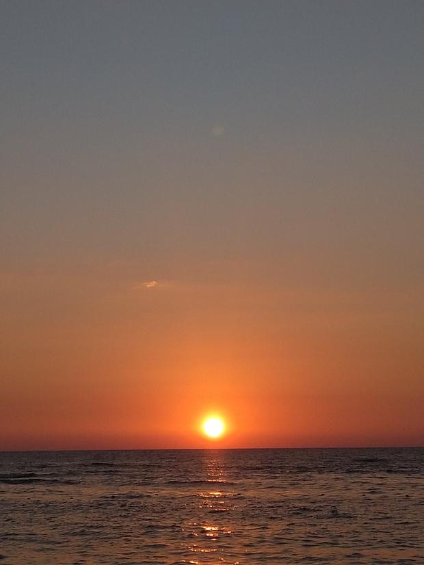 Patar Beach, Bolinao, Pangasinan. February 2012.