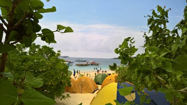 Calaguas Beach, Vinzons, Camarines Norte