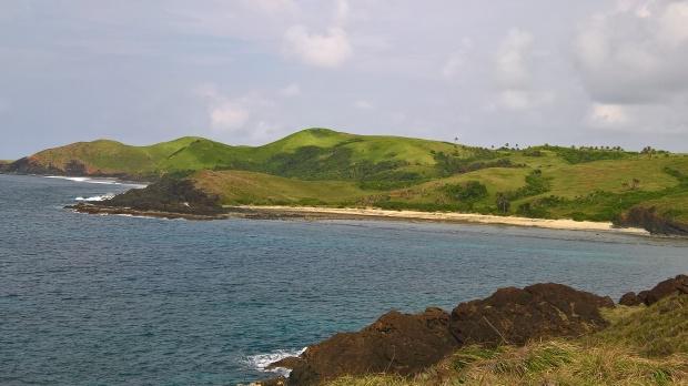 Balagbag Island, Vinzons, Camarines Norte