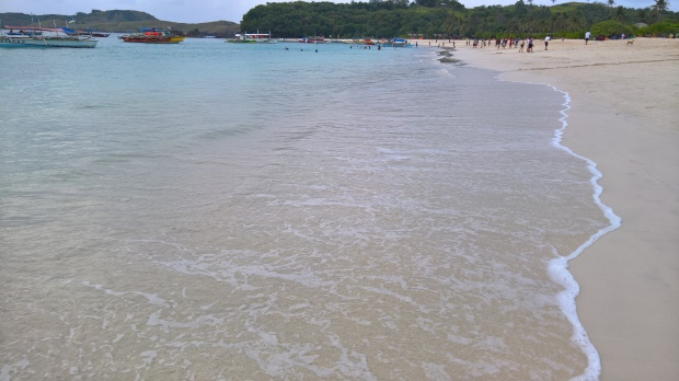 Calaguas Island, Vinzons, Camarines Norte