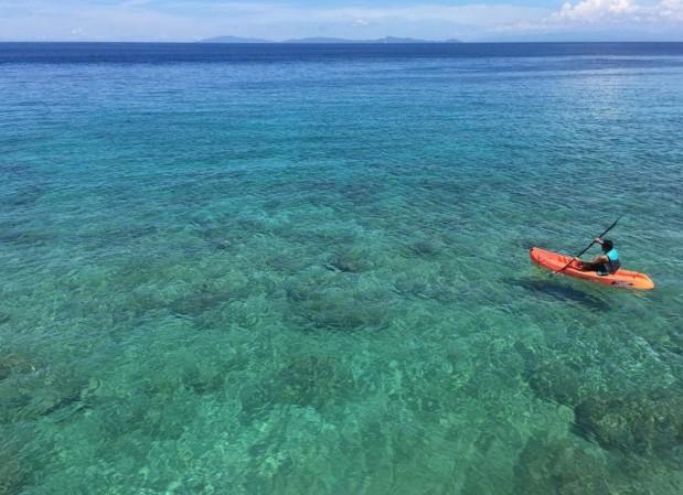 Punta Verde Dive
