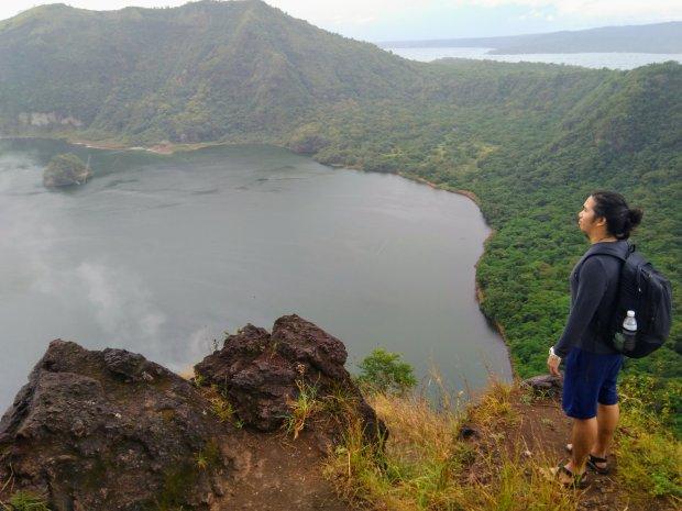 Volcano Islands, Talisay, Batangas