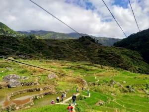 Sagada Rice Terraces, Sagada, Mountain Province