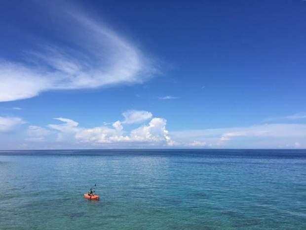 Punta Verde Dive Resort, Lobo, Batangas